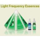 COFFRET PYRAMIDE LIGTH FREQUENCY