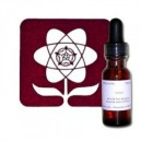BLAZED IMPROVED 15 ML ROSEII