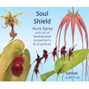 SOUL SHIELD SPRAY bleu