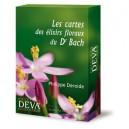 Cartes des fleurs de Bach