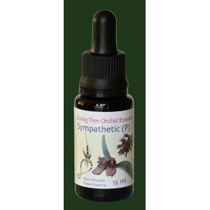 SYMPATHETIC P 15 ml LTOE