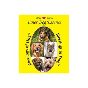 Combination Blessings of Dog 30ML