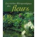 Les vertus thérapeutiques des fleurs Nikki Bradford
