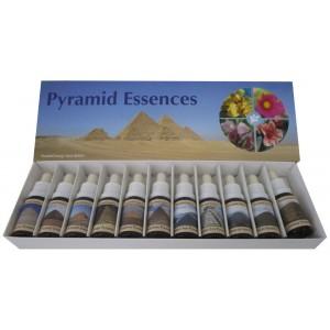 COFFRET 11 ELIXIRS PHI PYRAMIDES 15 ML
