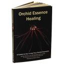 le livre Orchid Essence Healing