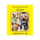 Terrier / simplicité et joie