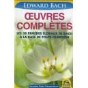 Ouvres complètes Edward Bach