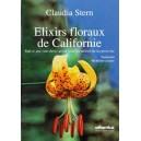 les élixirs floraux de Californie par Claudia Stern